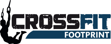 CrossFit footprint Hamburg Logo
