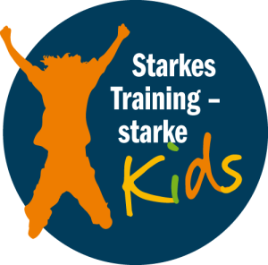 Starkes Training - starke Kids